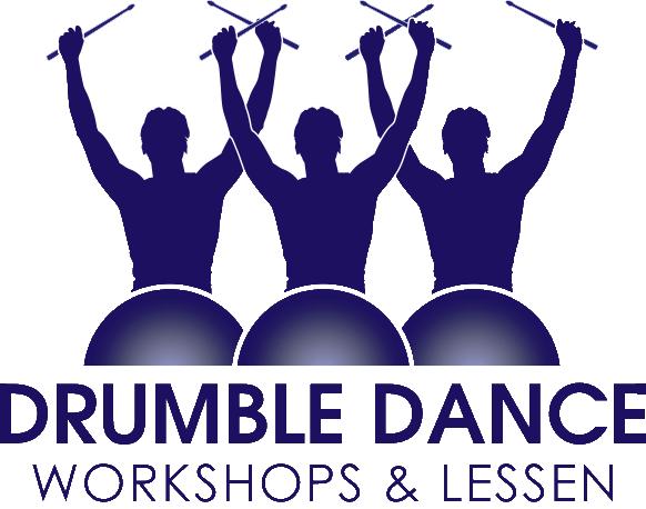 Logo Drumble Dance