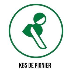 kbs de pionier