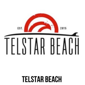 Telstar Beach